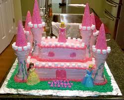 princess castle cake stuff princess castle