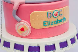 dr mcstuffin cake doc mcstuffins cake sugar sweet cakes and treats