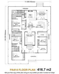 4 bedroom floor plan house plans 4 bedroom 3 bath single story floor 2 split plan 7