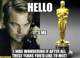 Leonardo Dicaprio Oscar Meme - 10 hilarious memes of leonardo dicaprio struggling to win an oscar