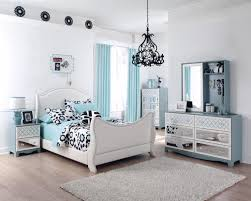 Silver Blue Bedroom Design Ideas Bedroom Colour Scheme Idea With Silver Shiner Storm Cloud Teal