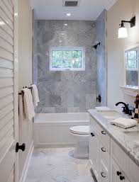 Houzz Bathrooms With Showers Houzz Bathroom Bathroom With Craftsman House