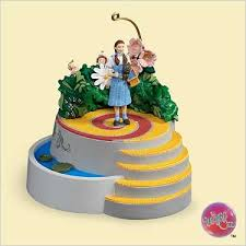 52 best hallmark wizard of oz ornaments images on