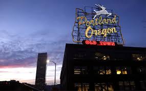 Portland Oregon Traffic Map by Portland U0027s Popularity Boom May Be Headed For Bust