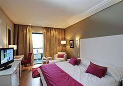 chambre du n nt xy vincci nozha and spa à partir de 16 hôtels à hammamet kayak