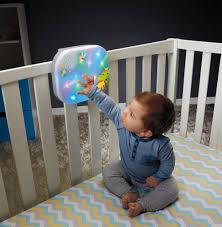 baby crib lights toys amazon com fisher price light show crib soothe n play baby