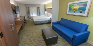 Southern Comfort International Review Holiday Inn Express U0026 Suites Mcdonough Hotel By Ihg
