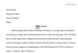 how to write a mla format paper essay formatting apa mla chicago harvard turabian