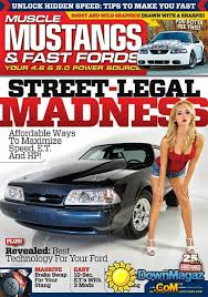 mustangs fast fords mustangs fast fords july 2013 pdf magazines
