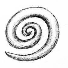 die besten 25 koru meaning ideen auf pinterest maoirikunst