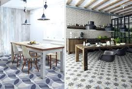 mixing mid century modern and rustic mid century floor tile wanderfit co