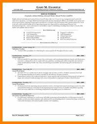Social Work Resume Samples by 4 Social Worker Resume Examples Janitor Resume Example Cover