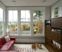 sun room decorating porch ideas for any budget narrow sunroom