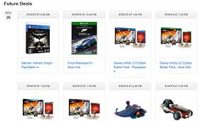black ops 3 xbox one black friday amazon amazon u0027s black friday sales list revealed gamespot