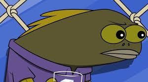 Spongebob Fish Meme - fish memes tumblr