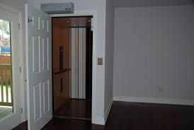 wheelchair accessible home elevator my accessible dream home