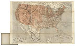 Map Of Old Mexico by Map Of The United States Of North America Upper U0026 Lower Canada