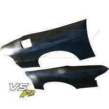 lexus parts las vegas vsaero urethane apt wide body 20 50mm no vent fenders set u003e lexus