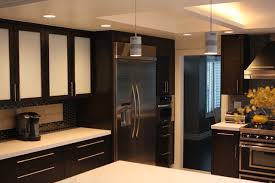 Frosted Glass Inserts For Kitchen Cabinet Doors Updating Kitchen Cabinets With Glass Inserts Roselawnlutheran