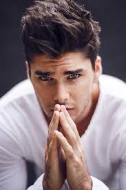 spiked haircuts medium length 15 medium length haircuts for men mens hairstyles 2018