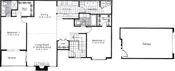 28 berkshire floor plan berkshire log home plan southland