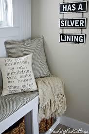 rainy day reading nook the lilypad cottage window seat thelilypadcottage com