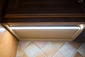 Led Strip Lights In Kitchen by Aluminum Led Profiles How To Create Your Own Led Light Fixture