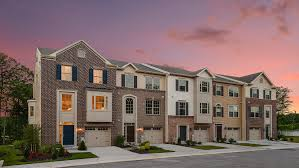 north shore forest new townhomes in glen burnie md 21060