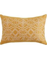Lumbar Decorative Pillows Spooktacular Savings Are Here 17 Off Vibrant Paisley Lumbar