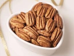 Как растут настоящие орехи?