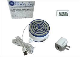 front load washer fan washer fan breeze g5m kit magnetic installation