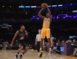 lou williams is playing borderline impossible basketball for the