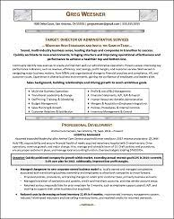 Successful Resume Format Resume Samples For All Professions And Levels