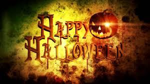 happy halloween graveyard background happy halloween motion graphics design youtube