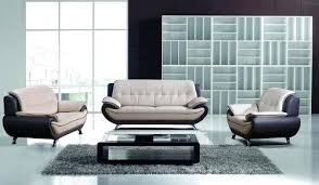 Modern Furniture Sofa Sets Contemporary Modern Leather Sofa Set With Designs For Living Room
