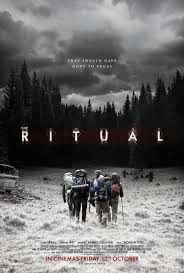 the ritual the movie u2013 new reviews adam lg nevill