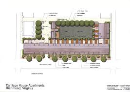 Carriage House Building Plans Carriage House Apartments