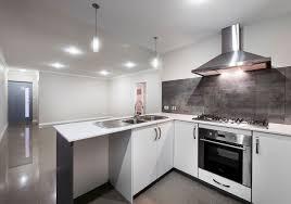 barbaro homes strata home builder in perth western australia kitchen design by barbaro home at strata development in nollamara