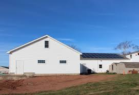 solar panels on houses solar barns the barn yard u0026 great country garages