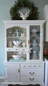 white kitchen hutch modern kitchen u0026 decorating
