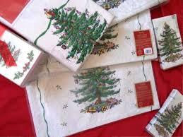spode tree tablecloth carolina accessories decor