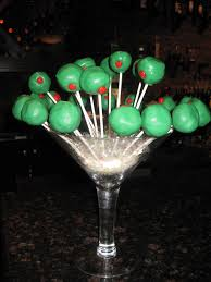 giant cocktail cake pops u2026shaken not stirred it u0027s always someone u0027s birthday