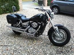 2001 suzuki vz 800 marauder moto zombdrive com