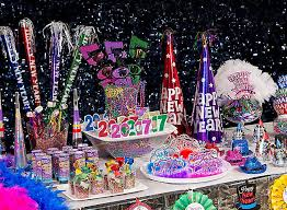 New Years Decoration Party City by Colorful New Year U0027s Eve Party Ideas Party City