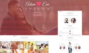 wedding web the website bee website design services cheltenham