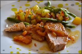 cuisiner une rouelle de porc en cocotte minute rouelle de porc fermier légumes du potager le cahier de recettes