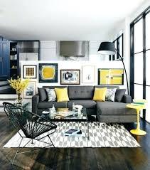 chambre gris et jaune deco gris et jaune salon mes couleurs newsindo co