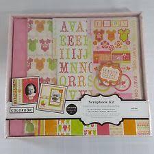 colorbok scrapbook colorbok scrapbook paper ebay