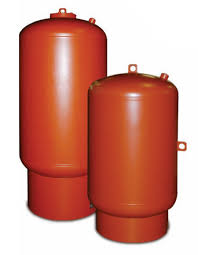 potable water diaphragm expansion tanks asme pta xylem