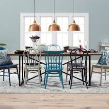 farmhouse dining chairs u0026 benches target